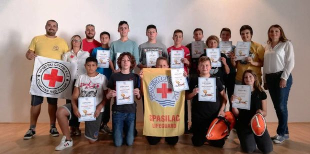JUNIOR-SPASILAC 2018-9 SUZENO