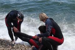 Spašavanje na vodi