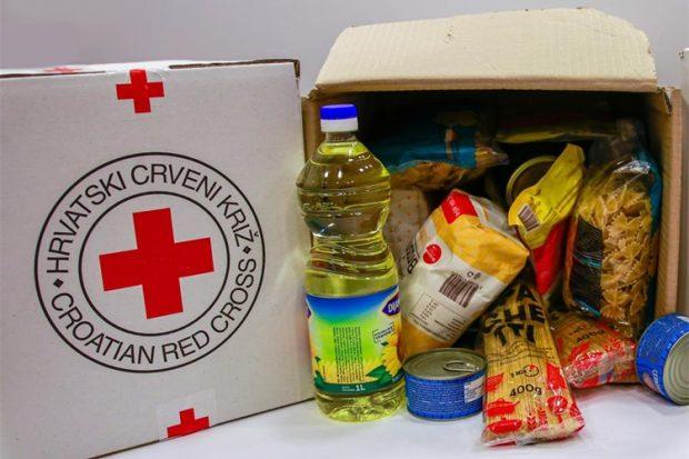 humanitarni paketi